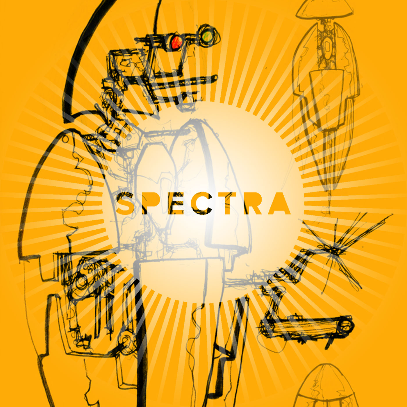 SPECTRA: Episode 4. Did Someone Say Techno Viking?