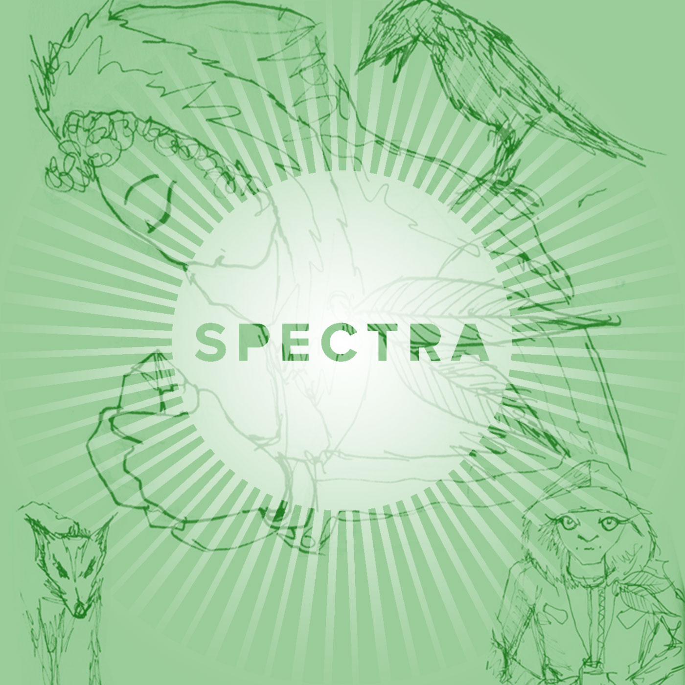 SPECTRA: Episode 6. Storytime