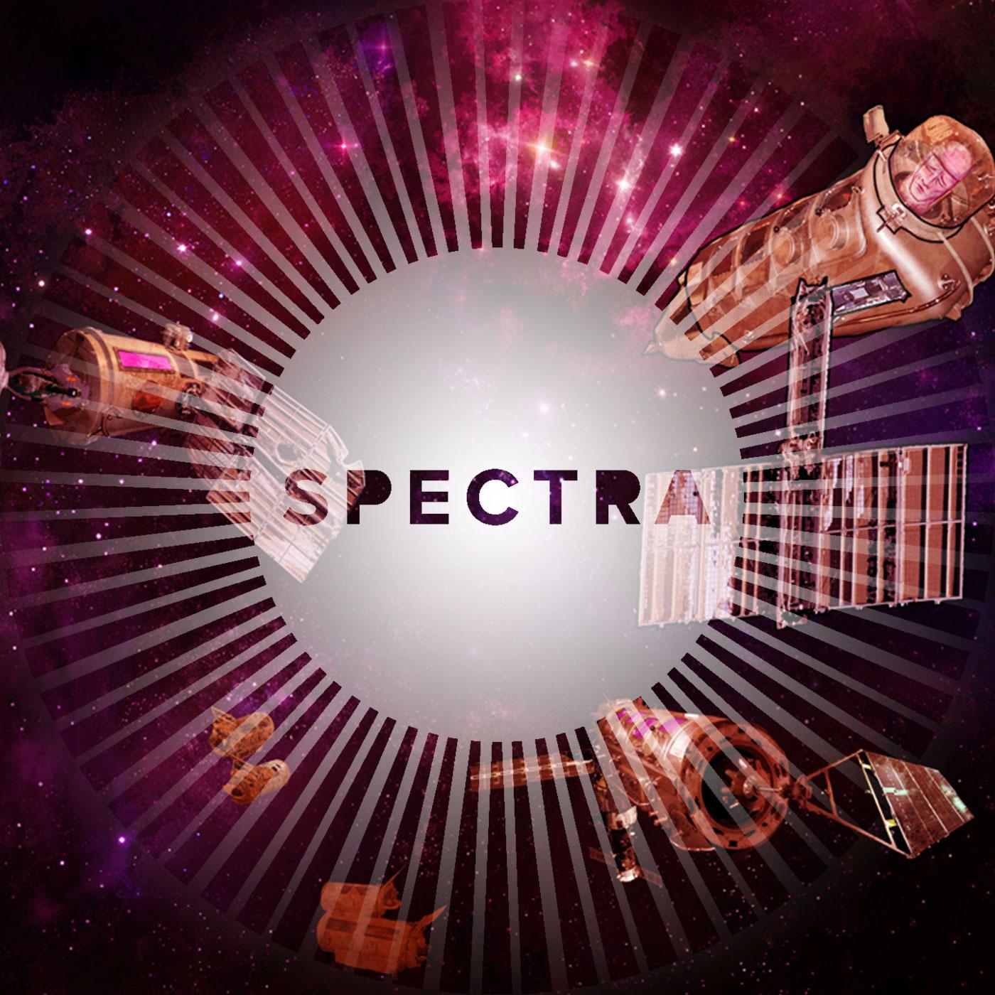 SPECTRA: Episode 9. Diversity Is Interesting