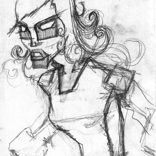 debi-sketch