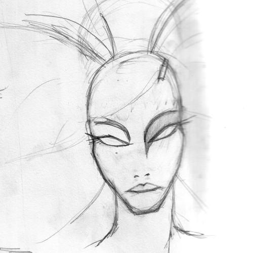 mai-sketch